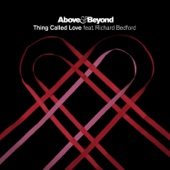 Thing Called Love (Feat. Richard Bedford) [The Remixes] cover art