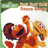 Happy Tappin' With Elmo