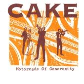 Motorcade of Generosity cover art