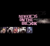 Greatest Hits - New Kids On the Block Cover Art