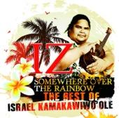 Israel Kamakawiwo'ole - Over the Rainbow ilustración
