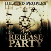 The Release Party cover art