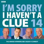 I'm Sorry I Haven't A Clue: Compilation 4 (Volume 14) (feat. Jack Dee)