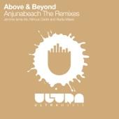 Anjunabeach (Remixes) - EP cover art