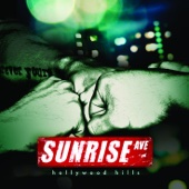 Sunrise Avenue - Hollywood Hills artwork
