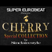 SUPER EUROBEAT presents CHERRY Special COLLECTION