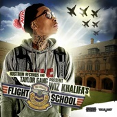 Teach You To Fly - Wiz Khalifa