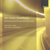 Road Movies for violin and piano (1995): I. Relaxed groove