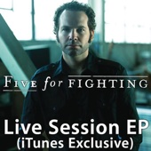 Live Session (iTunes Exclusive) - EP cover art