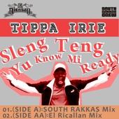 Sleng Teng Yu Know Mi Ready -El Ricallan Mix-