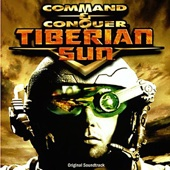 Command & Conquer: Tiberian Sun (Original Soundtrack) cover art