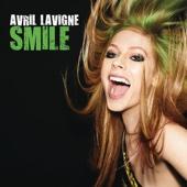 Smile (Radio Edit) - Single cover art