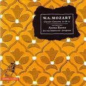 Mozart: Clavier-Concert 20 & 21