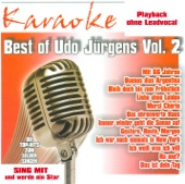 Best of Udo Jürgens, Vol. 2 (Karaoke Version)