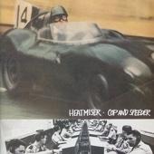 Cop and Speeder - Heatmiser Cover Art