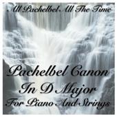 [Descargar] Pachelbel Canon in D Major for Piano and Strings MP3