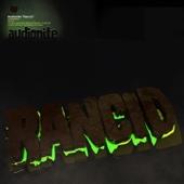 Rancid - EP cover art