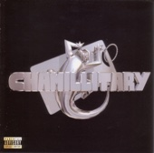 Chamillitary cover art