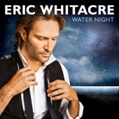 Eric Whitacre - Water Night  artwork