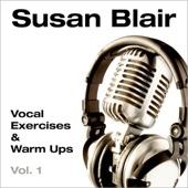 Vocal Exercises & Warm Ups (Vol. 1)