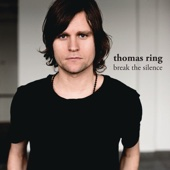 Thomas Ring - Break the Silence artwork