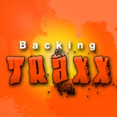 Backing Traxx - With or Without You (Backing Track Without Background Vocals) artwork