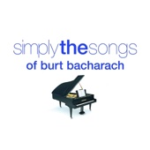 Simply the Songs of Burt Bacharach Various Artists Ustaw na halo granie