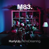 M83 - Midnight City grafismos