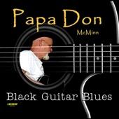 Black Guitar Blues