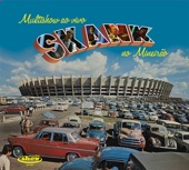 Skank - Multishow Ao Vivo - Skank No Mineirão  arte