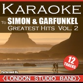 Karaoke Simon & Garfunkel Greatest Hits Vol. 2