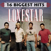 Lonestar: 16 Biggest Hits