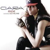Ride (feat. Ludacris) - Single cover art