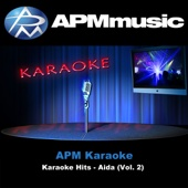 Karaoke Hits - Aida, Vol. 2