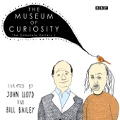Meeting Five: The Museum of Curiosity (Episode 5, Series 1)