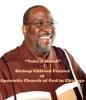 Take A Stand, Apostolic Church of God & Bishop Clifford Frazier