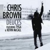 Deuces - Single cover art