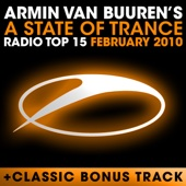 A State of Trance Radio Top 15 - February 2010 cover art
