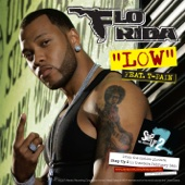 Flo Rida - Low (feat. T-Pain) artwork