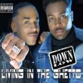 Living In the Ghetto cover art