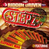 Riddim Driven: Stepz