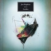 Jon Hopkins - A Drifting Up artwork