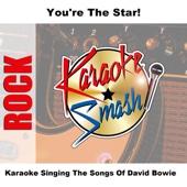 Karaoke Singing the Songs of David Bowie (Karaoke)