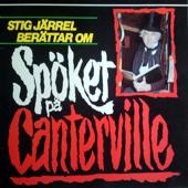 Stig Järrel berättar om spöket på Canterville