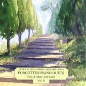 Forgotten Piano Duets, Vol. 2 - Dusek, Liszt, Grieg, Onslow, Bird