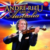André Rieu & Mirusia Louwerse - Wishing You Were Somehow Here Again kunstwerk