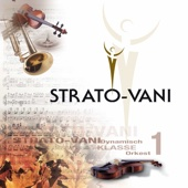 Strato-Vani - Spanish Eyes artwork