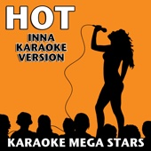 Hot (Inna Karaoke Version)
