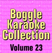 Cannibals (In the Style of 'Mark Knopfler') - Boggle Karaoke
