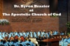 Where Will You Go (July 7, 2009), Apostolic Church of God